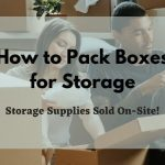 Storage Supplies Princeton NJ